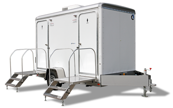 2017 Wells Cargo UltraLav 2 WC12 Restroom / Shower Trailer