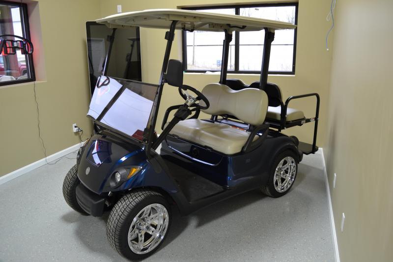 Custom 2014 Yamaha Drive 48v Golf Cart Over 150k Trailers For. Custom 2014 Yamaha Drive 48v Golf Cart. Wiring. Golf Cart Wiring Harness 2014 At Scoala.co