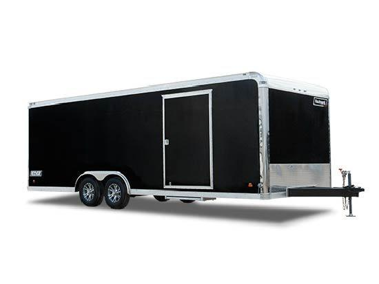2017 Haulmark EGP85X24WT3 Car / Racing Trailer