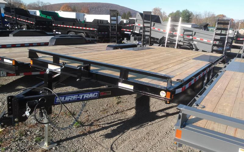 2018_Sure Trac_173_10K_Deckover_Equipment_Trailer_KeiAlc new trailers new and used trailers and vehicle rentals of muncy pa  at creativeand.co