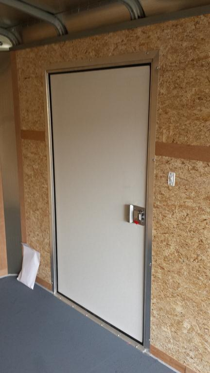 2016 Wells Cargo 7x14 Road Force Enclosed Cargo Trailer