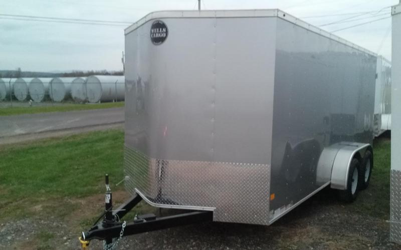 2018_Wells_Cargo_7x16_Fast_Trac_Enclosed_Cargo_Trailer_lUy568 new trailers new and used trailers and vehicle rentals of muncy pa  at creativeand.co
