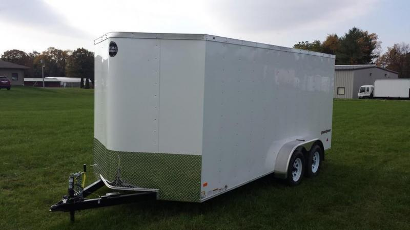 2018_Wells_Cargo_7x16_Fast_Trac_Enclosed_Cargo_Trailer_O1GBpA new trailers new and used trailers and vehicle rentals of muncy pa  at creativeand.co