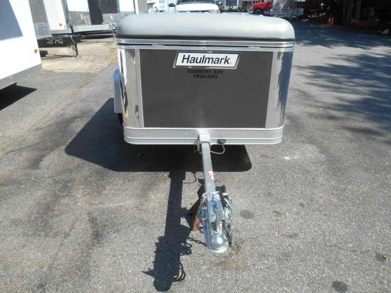 New 2015 Haulmark FL4X6DS0 ON ORDER!!!