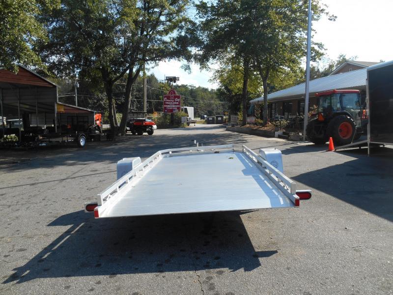 """78""""x14' 1-3500# Utility Tilt Aluma"""