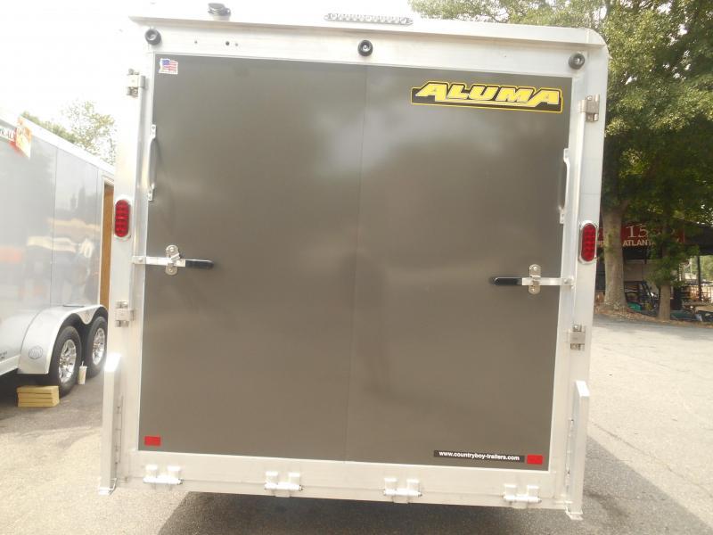 7X16 Aluma 2-3500#