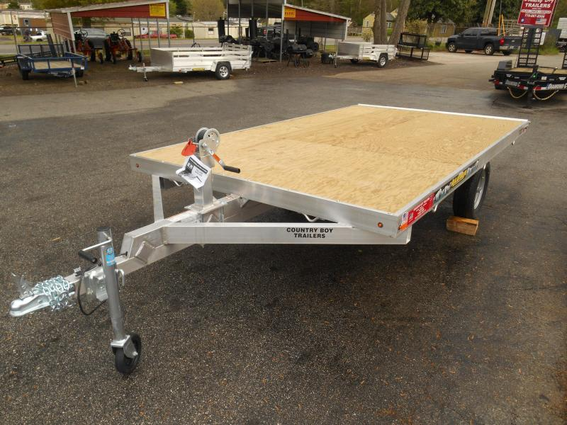 2020 Aluma 8412RT Boat Trailer
