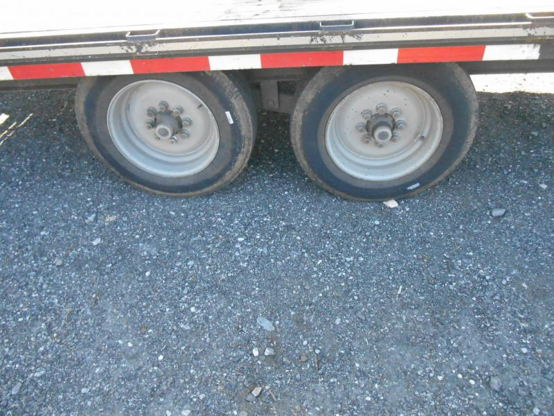 2004 8-Ton GN Trailer Equipment Trailer