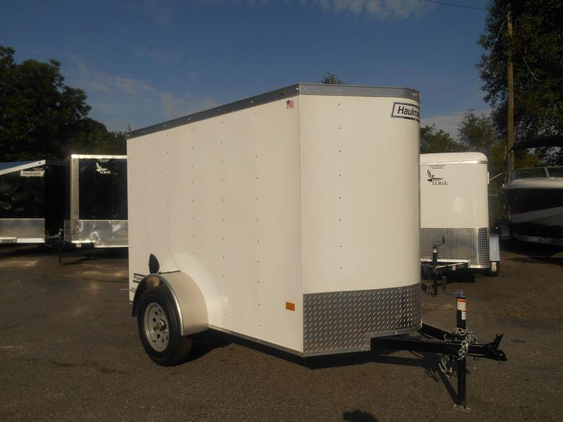 2019 Haulmark Trailer Enclosed Cargo Trailer