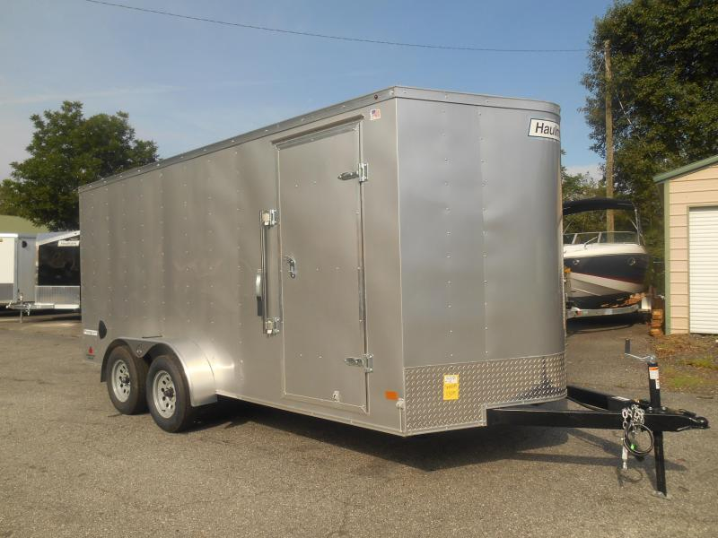 2019 Haulmark Trailers Enclosed Cargo Trailer