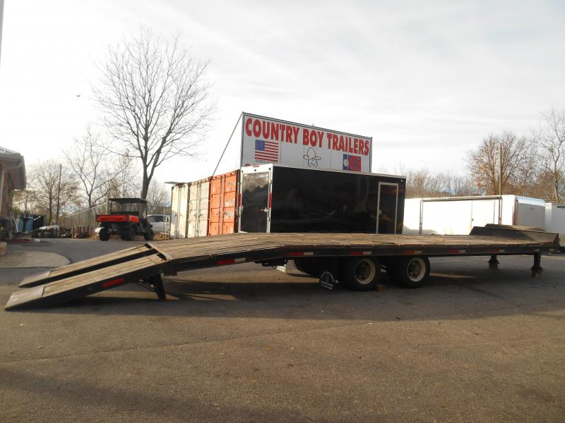 2014 Other 8.530T20T Equipment Trailer
