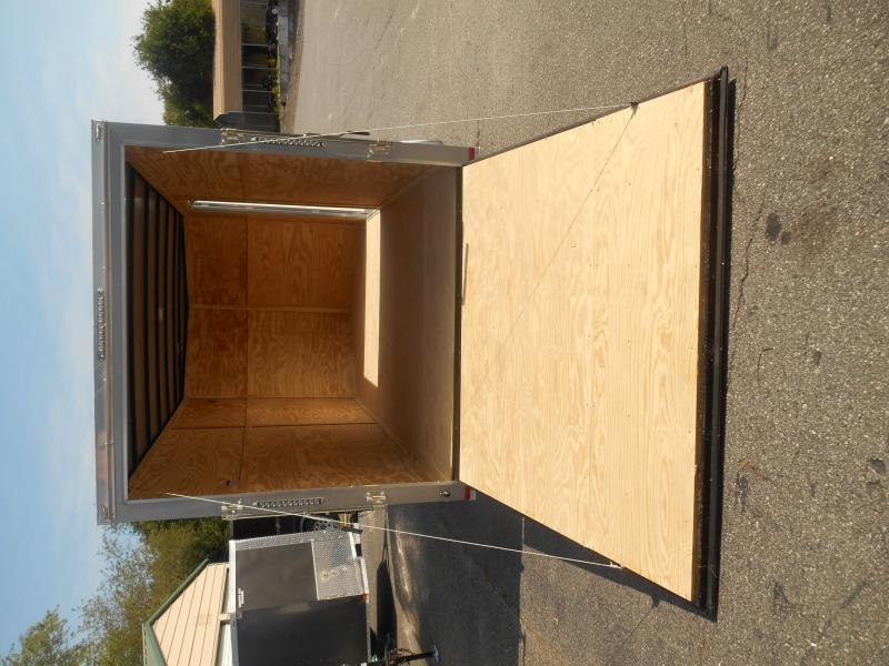 7x14  Enclosed