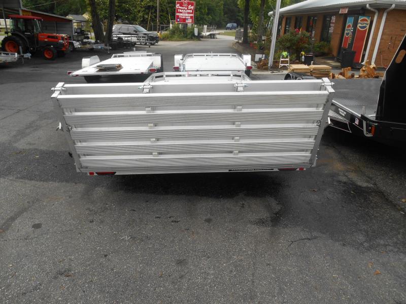 """78""""x16' 2-3500# (All Aluminum Aluma7816)"""