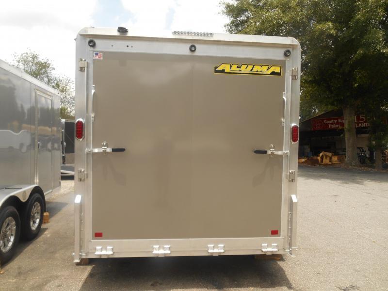 7X12 Aluma 2-3500#