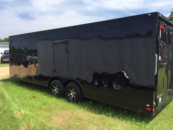 2017 8 5x20 v nose enclosed cargo trailer diamond pro cargo 2017 8 5x20 v nose enclosed cargo trailer