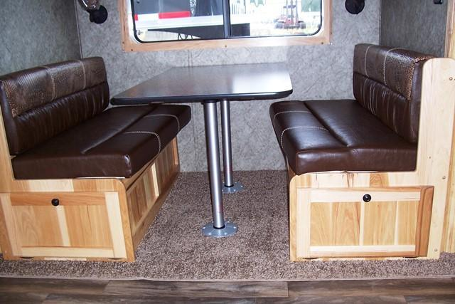 2018 Lakota Trailers 8415 Charger Horse Trailer