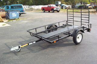US Cargo Flat Bed Prices Starting at 995 Utility Trailer
