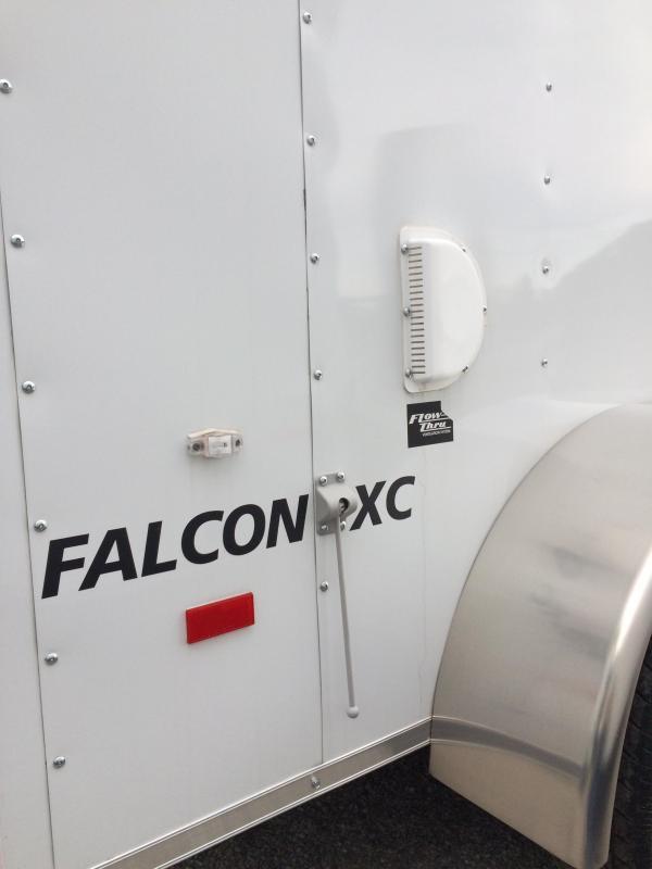 2017 Falcon falcon xc