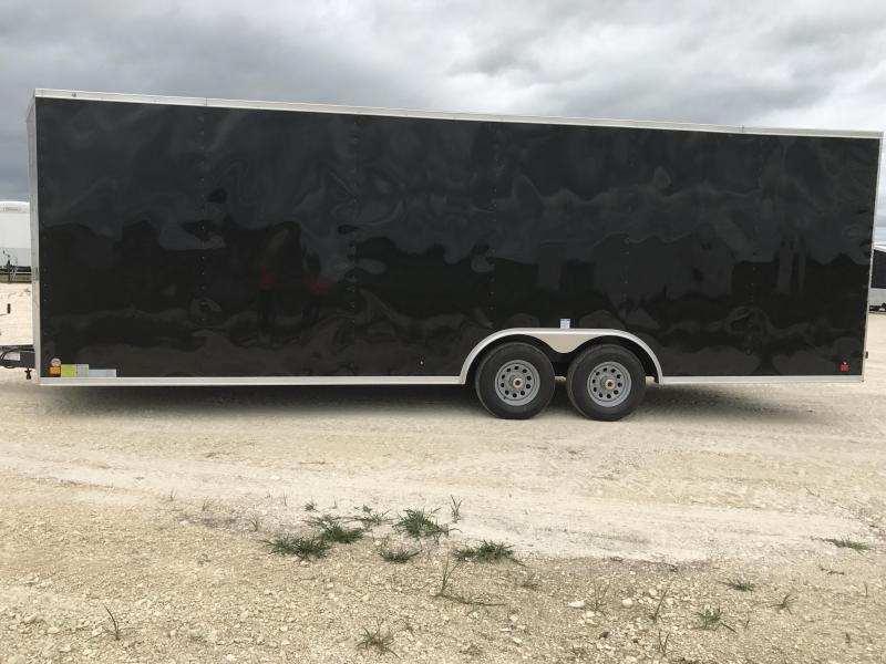 2018 Cargo Mate