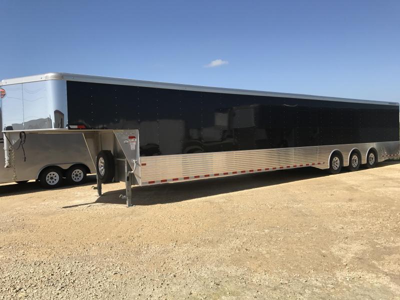 2017 Sundowner Trailers FD-306 Enclosed Cargo Trailer