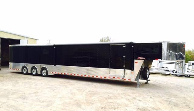 2018 Sundowner Trailers Transporter Xtra Car / Racing Trailer