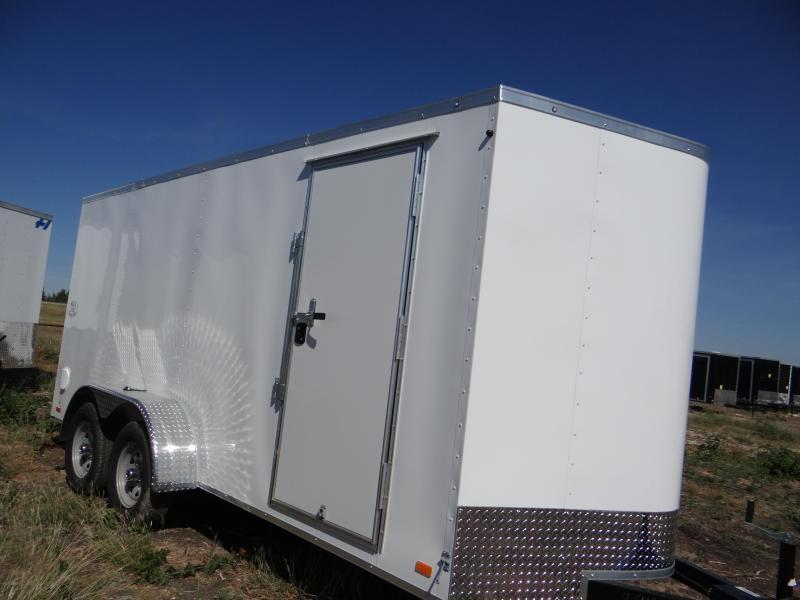 7x14 Continental Cargo 6'6