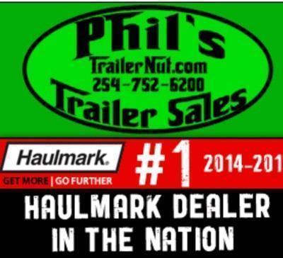 34' Haulmark EDGE DRAGSTER LIFT  Car / Racing Trailer LOADED