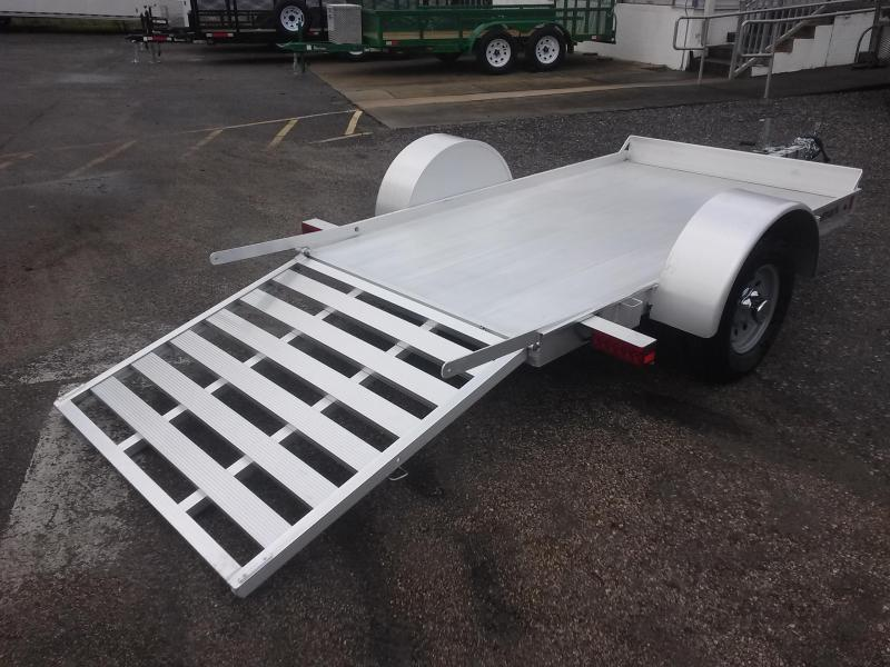 2017 Featherlite All Aluminum trailer Utility Trailer