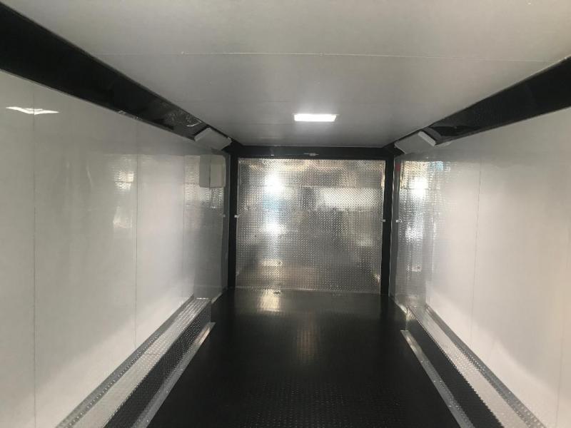 2018 32' TANDEM SPREAD  Continental Cargo AutoMaster RACE  Car / Racing Trailer