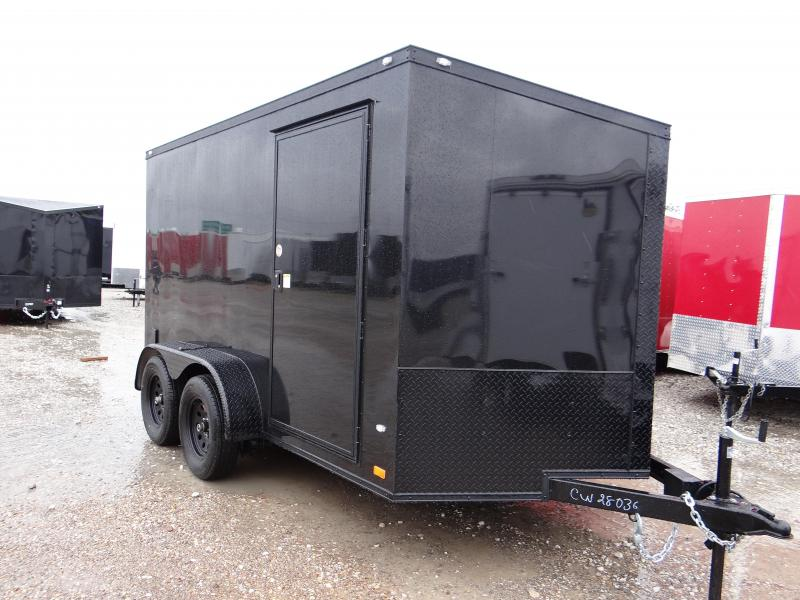 Cheap Enclosed Race Car Trailers