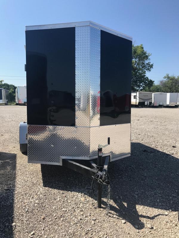 2018 Texas Select 6x12 +2  6'6
