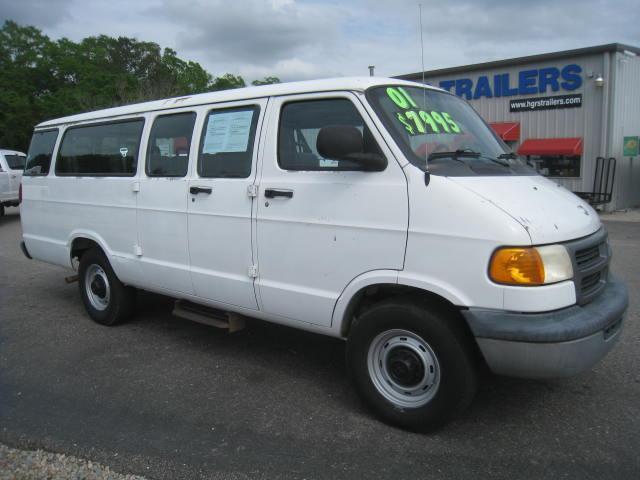 2014 Dodge B350 Passenger Van