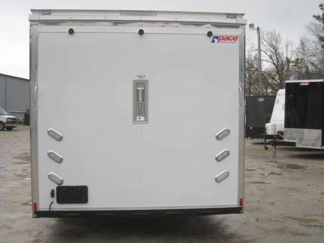 Outstanding 32 Foot Pace Shadow Trailer Wiring Diagram Frieze ...
