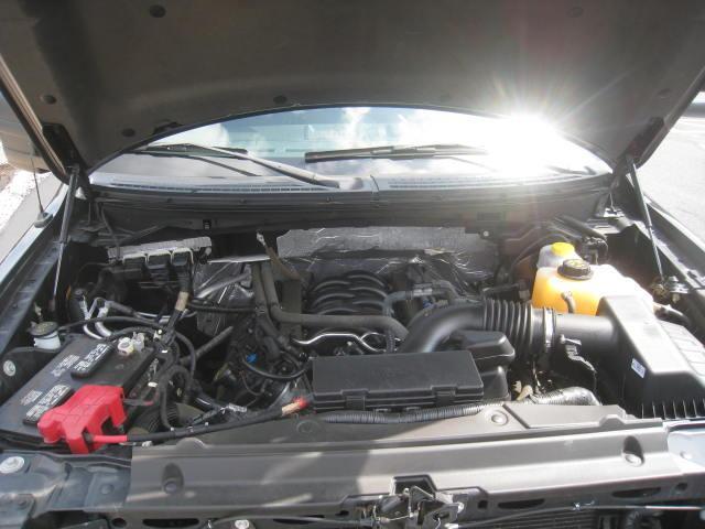 2014 Ford F150 Crew Cab STX Sport 4X4