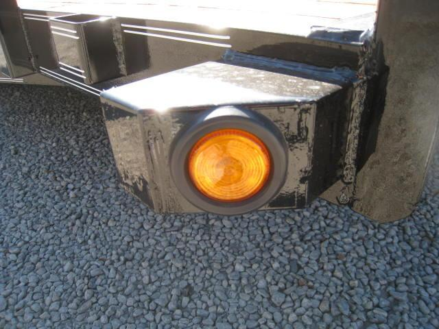 2017 Texas Bragg 82 X 16 HCH Heavy Open Car Hauler