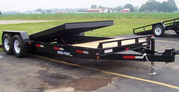 Sure-Trac 22' Tilt