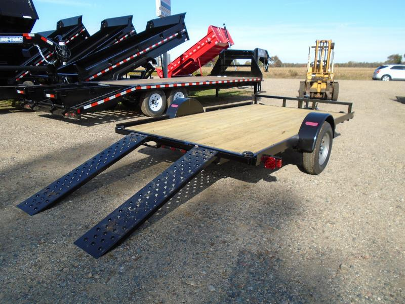 2017_GE_Utility_Flatbed_ATV_Trailer_XsQkHg 2017 ge 6 1 2 x 12 utility flatbed atv utv trailer eds auto inc Rewiring a Utility Trailer at cos-gaming.co