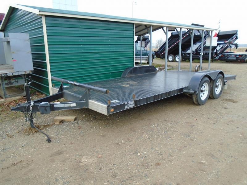 2015 Other Used Car / Racing Trailer