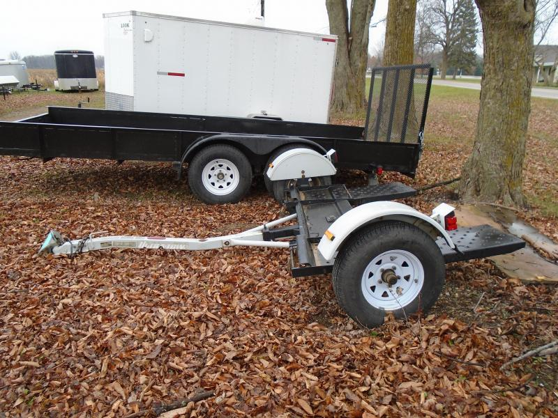Master Tow Rental Tow Dolly