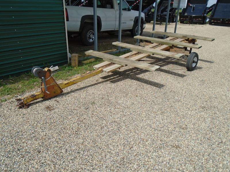 1975 Other Used Open Other Trailer