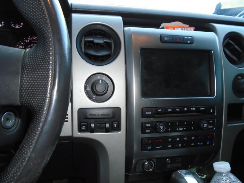 2012 Ford F-150 Raptor