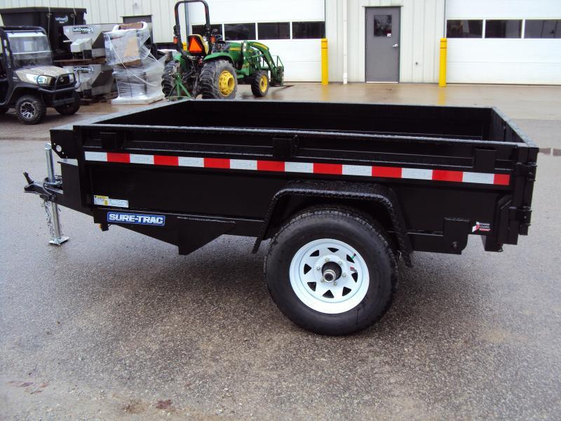 2018_Sure Trac_5_x_8_Dump_Trailer_c1lDCC 2018 sure trac 5 x 8 dump trailer o reilly equipment flatbed sure trac dump trailer wiring diagram at soozxer.org