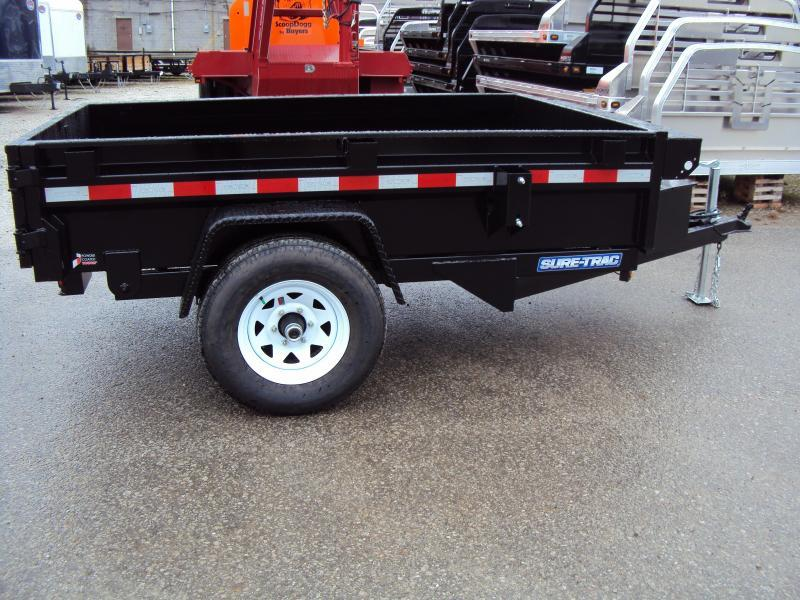 2018_Sure Trac_5_x_8_Dump_Trailer_qfCowy 2018 sure trac 5 x 8 dump trailer o reilly equipment flatbed sure trac dump trailer wiring diagram at soozxer.org