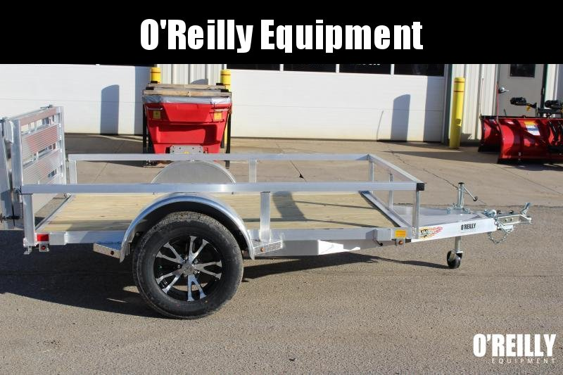 Sensational 2019 H And H Trailer 5 X 8 Utility Trailer O Reilly Equipment Wiring 101 Ivorowellnesstrialsorg