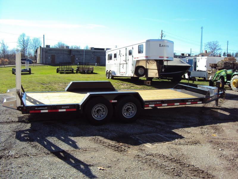 new 2018 moritz equipment trailer in newbury  oh