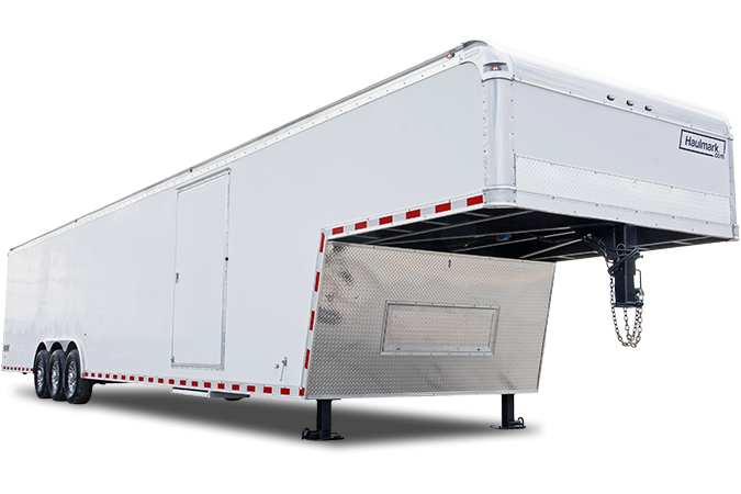 2013 Haulmark RTG85X44WR6 Car / Racing Trailer