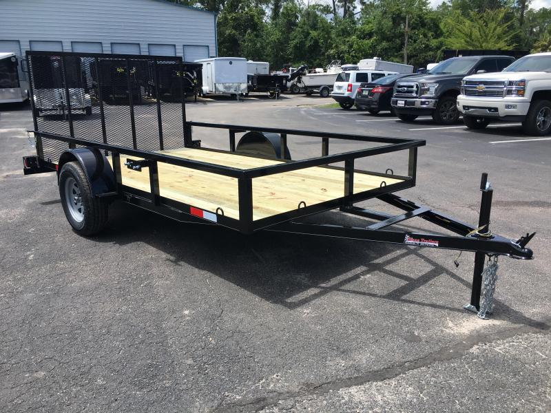 UT61435 TEXAS TRAILERS 6'4