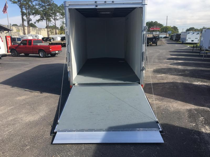 2018 Wells Cargo WCVG716T 7000 Series Enclosed Cargo Trailer