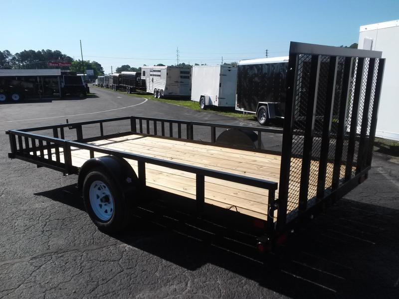how to build a utility trailer tailgate