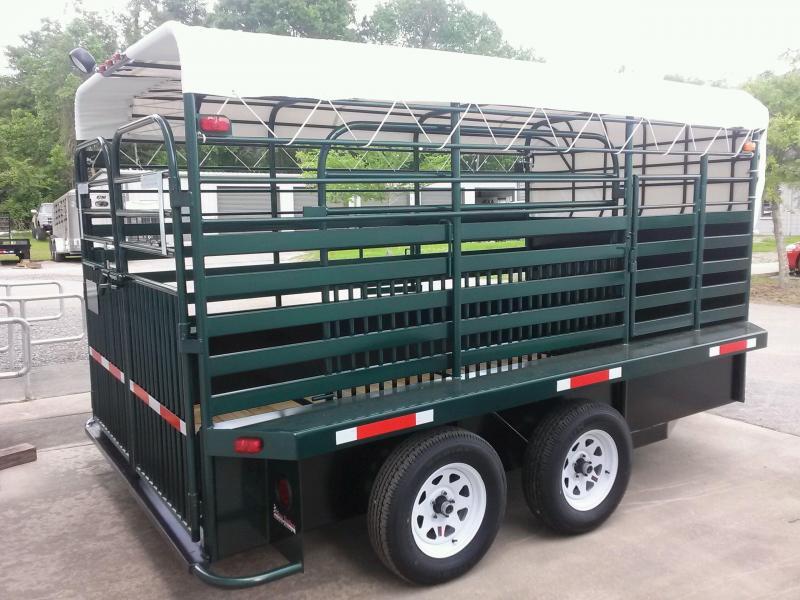 Stock options trailer